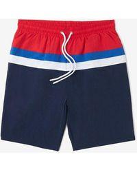 Fila Charlie Swim Short - Blue