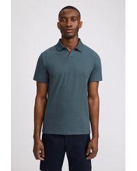 Filippa K Lycra Polo T-shirt - Multicolour