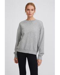 Filippa K Sweatshirt - Grey