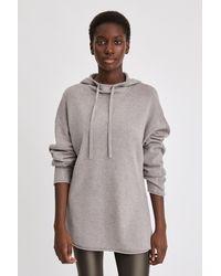 Filippa K Wool//Cashmere Rib Pullover Felpa Donna