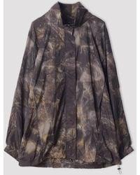 Filippa K Raven Tiedye Jacket - Multicolor