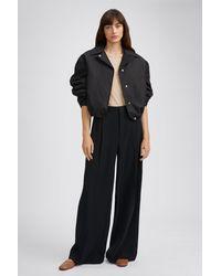 Filippa K Marfa Jacket - Black