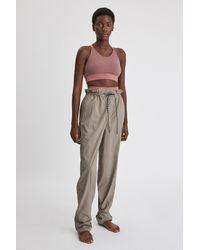 Filippa K Dance Trouser - Gray