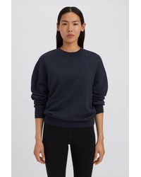 Filippa K Sweatshirt - Blue