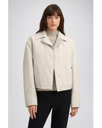 Filippa K Marfa Jacket - White