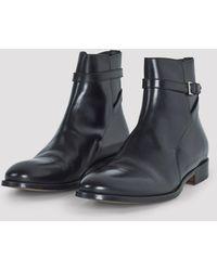 Filippa K - Jodhpur Boot - Lyst
