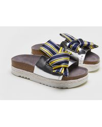 Finery London - Porlock Slides - Lyst