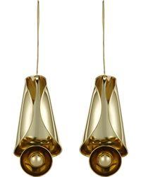 Finery London - Lilian Earrings - Lyst