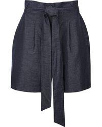 Finery London - Carrington City Shorts - Lyst