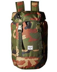 Herschel Supply Co. - Iona Backpack, Woodland Camo - Lyst