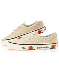 61d01a09754460 Vans - Unisex Anaheim Factory Era 95 Dx California Tape Shoes