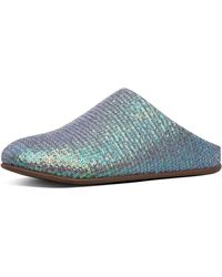 Fitflop Chrissie - Blue