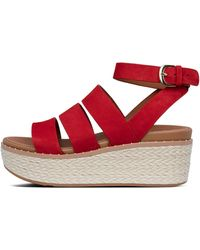 Fitflop Eloise - Red