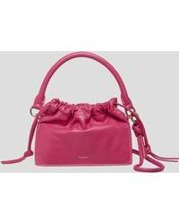 Yuzefi Mini Bom Shoulder Bag - Multicolor