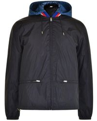 Gucci - Fake Logo Jacket - Lyst
