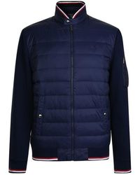 Polo Ralph Lauren - Quilted Jacket - Lyst