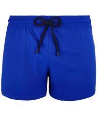 Vilebrequin Swim Shorts - Blue