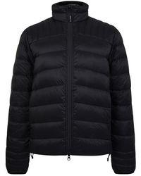 Canada Goose Brookvale Puffer Coat - Black