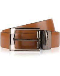 Ted Baker - Reversible Belt - Lyst