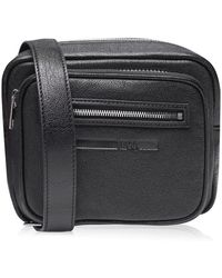 McQ Cross Body Bag - Black