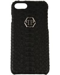 Philipp Plein - Felidhoo Iphone 7 Case - Lyst