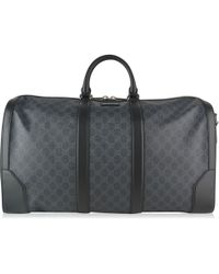 Gucci - Soft Gg Supreme Carry On Duffle Bag - Lyst