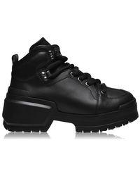Pierre Hardy Trapper Boots - Black