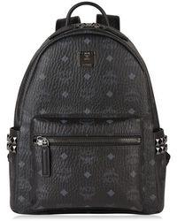 MCM Stark Backpack - Black