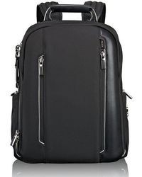 Tumi Logan Backpack - Black