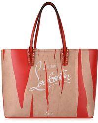 Christian Louboutin - Shopper Bag - Lyst