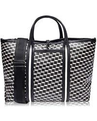 Polycube Tote Bag
