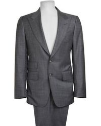 Tom Ford - Shelton Suit - Lyst