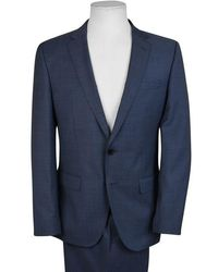 BOSS Huge 6 Genius 5 Suit - Blue