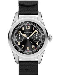 Montblanc - Summit Smartwatch - Lyst