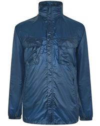 canada goose Lightweight Jackets Marine Blue
