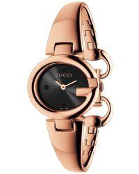 Gucci - Ssima Watch - Lyst