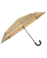 Burberry - Umbrella - Lyst