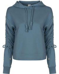 BOSS Orange - Tacord Hooded Sweatshirt - Lyst
