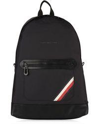 Tommy Hilfiger - Easy Stripe Nylon Backpack - Lyst