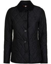 Burberry Fernhill Jacket - Black