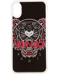 KENZO - Tiger Phone Case - Lyst