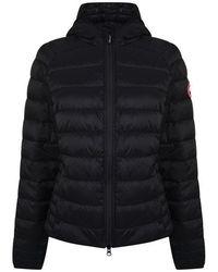 Canada Goose Brookvale Padded Jacket - Black