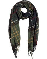 Barbour - Tarboucle Scarf - Lyst