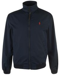 Polo Ralph Lauren - Polo Mens Barracuda Jacket - Lyst