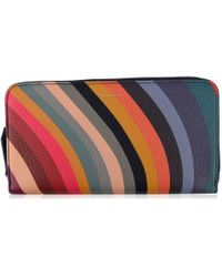 910ec51d2b Women's Paul Smith Coin purses and wallets Online Sale - Lyst