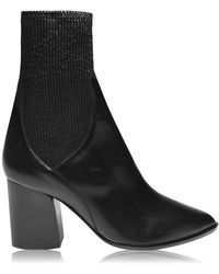 Pierre Hardy - Heeled Ankle Boots - Lyst
