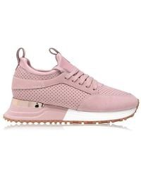 Mallet - Archway Sneakers - Lyst