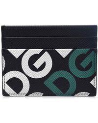 Dolce & Gabbana - Mania Card Holder - Lyst