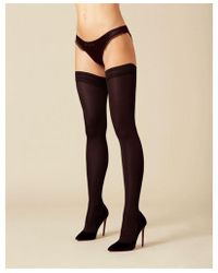 Agent Provocateur Mercurie Hold Up - Black