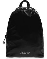 C P Company Lens Mini Bum Bag - Black